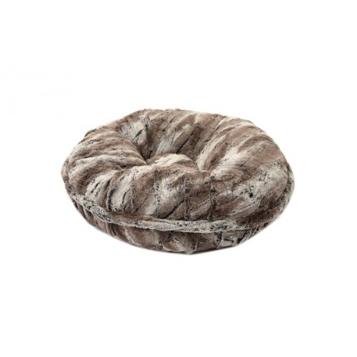 Mountain Fox Round Bed