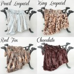 Luxe Collection Blankets