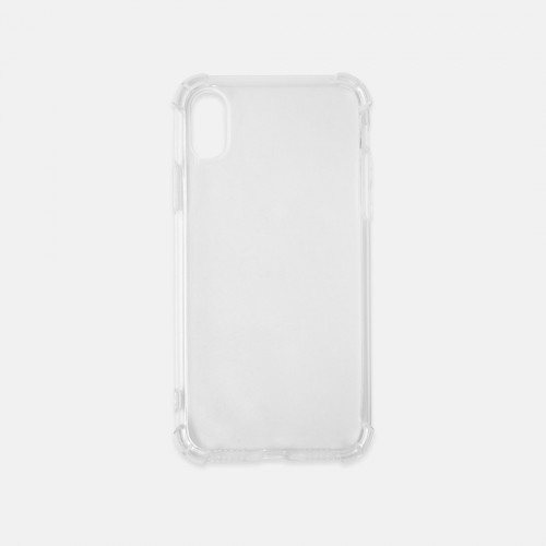 Personalized Pet Clear iPhone X Case