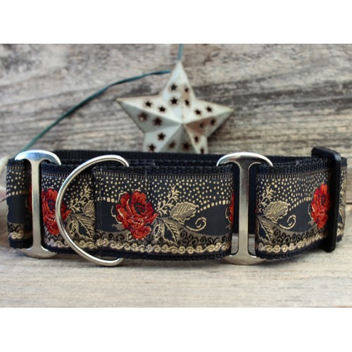 Dakota Martingale Dog Collar