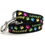Rescue Me Dog Leash