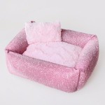 Crystal Collection Bed