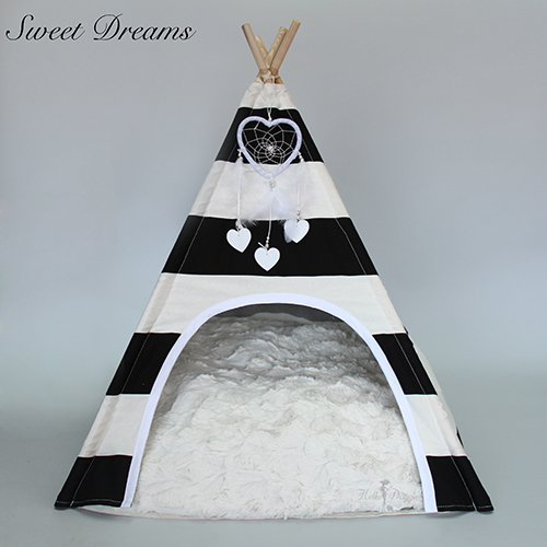Sweet Dreams Teepee