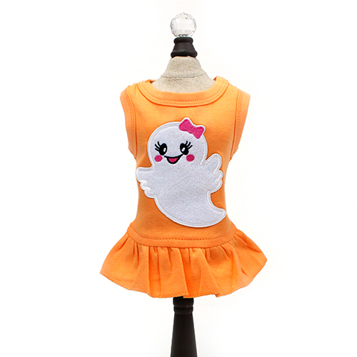 Ms. Boo Dress