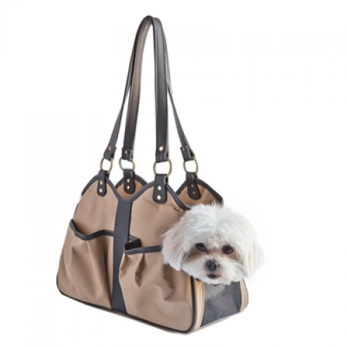 Metro Classic Dog Carrier